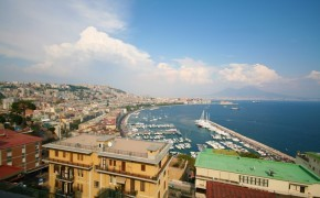 Apartment Sorrento - Parco Don Antonio